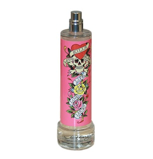 Ed Hardy Tester Perfume by Christian Audigier 3.4oz Eau De Parfum spray for women