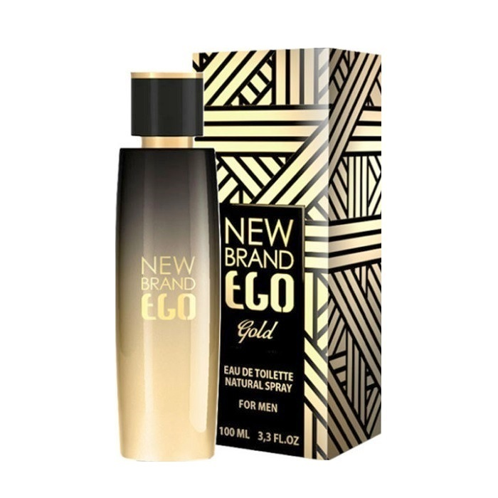 Ego Gold Cologne
