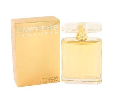 Empress Perfume by Sean John 3.4oz Eau De Parfum spray for Women