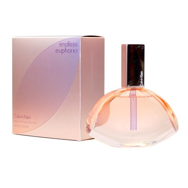 Endless Euphoria Perfume by Calvin Klein 4.0oz Eau De Parfum spray for Women
