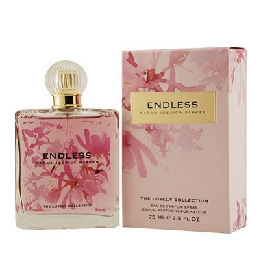 Endless Perfume The Lovely Collection by Sarah Jessica Parker 2.5oz Eau De Parfum spray for Women