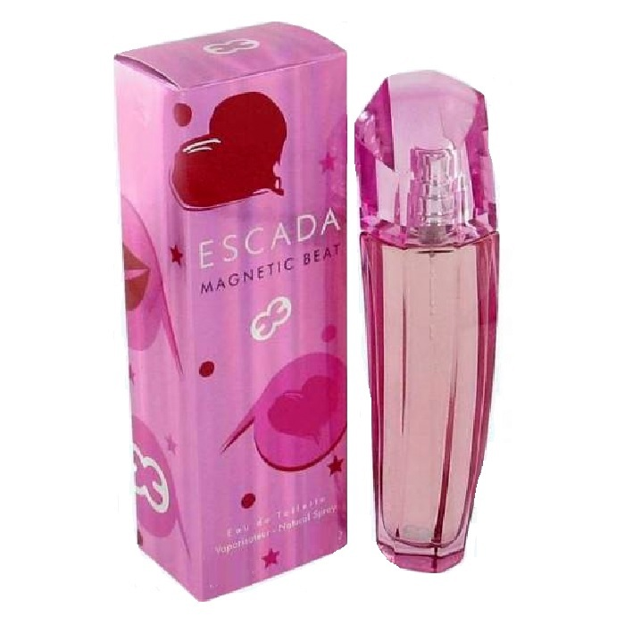 Escada Magnetic Beat Perfume