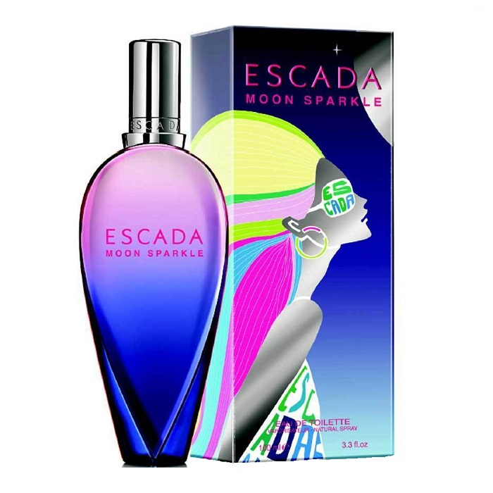 Escada Moon Sparkle Perfume