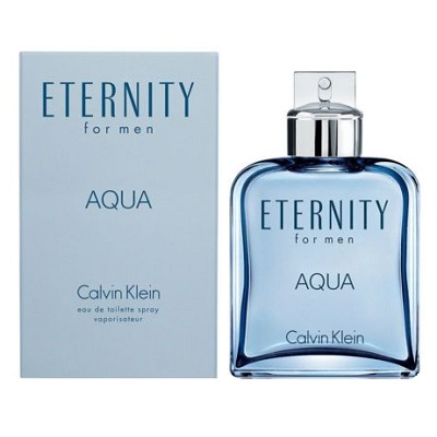 Eternity Aqua Cologne