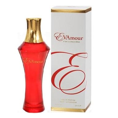 Evamour Perfume by Eva Longoria 3.4oz Eau De Parfum spray for Women