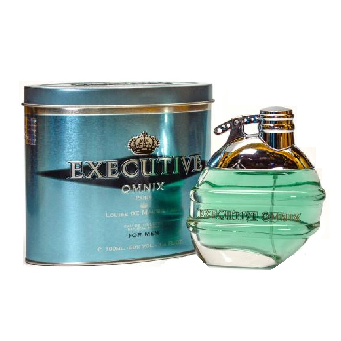 Executive Omnix Cologne