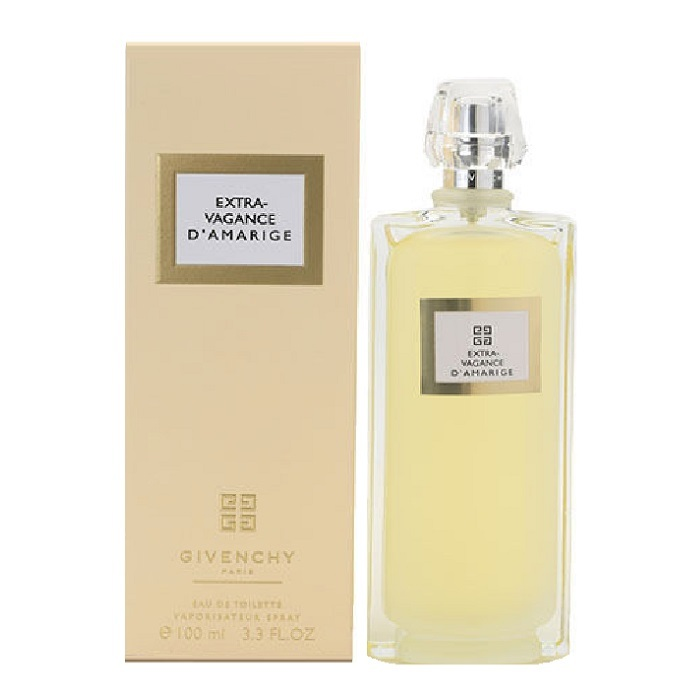 Extravagance d'Amarige Perfume by Givenchy 3.3oz Eau De Toilette spray for Women