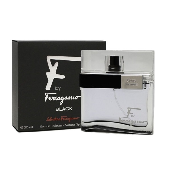 F Ferragamo Black Cologne