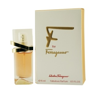 F Ferragamo Mini Perfume by Salvatore Ferragamo 5ml Eau De Parfum for Women