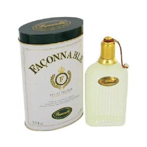 Faconnable Cologne by Faconnable 3.3oz Eau De Toilette spray for Men