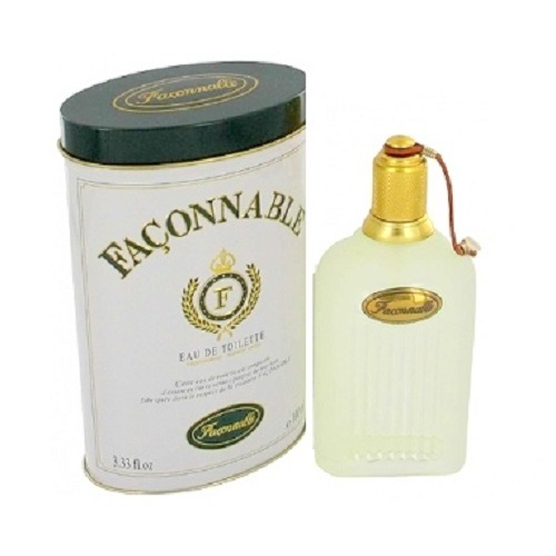 Faconnable Cologne