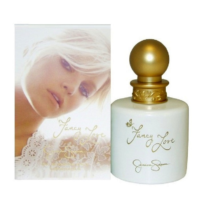 Fancy Love Perfume
