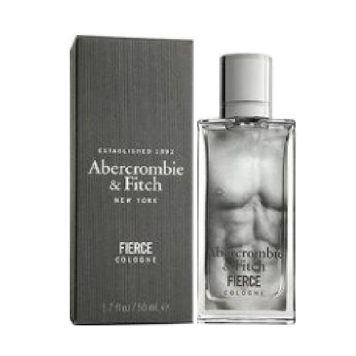 Fierce Cologne by Abercrombie & Fitch 1.7oz Cologne spray for men