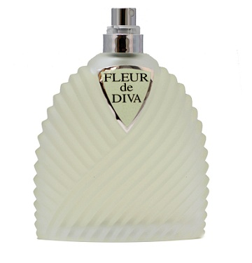 Fleur de Diva Tester Perfume by Ungaro 3.4oz Eau De Toilette Spray for women