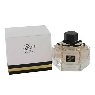 Flora de Gucci Perfume by Gucci 1.7oz Eau De Toilette spray for women