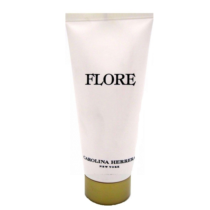 Flore Perfume Shower Gel by Carolina Herrera 3.4oz for women