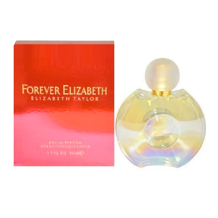 Forever Elizabeth Perfume by Elizabeth Taylor 1.7oz Eau De Parfum spray for Women