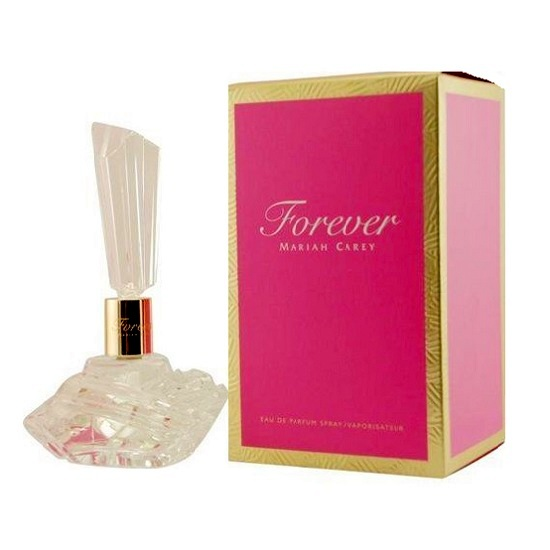Forever Mariah Carey Perfume by Mariah Carey 3.4oz Eau De Parfum spray for Women