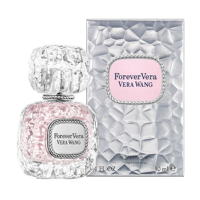 Forever Vera Perfume by Vera Wang 1.0oz Eau De Toilette spray for women