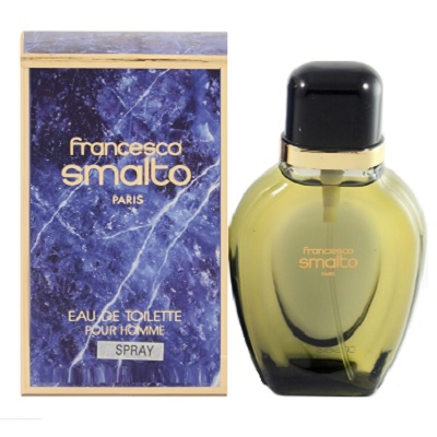 Francesco Smalto Cologne by Francesco Smalto 3.3oz Eau De Toilette spray for Men