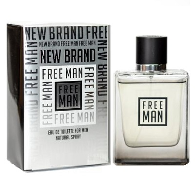 Free Man Cologne