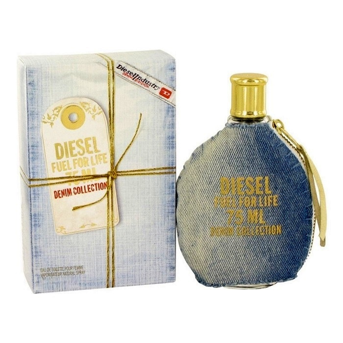 Fuel For Life Denim Perfume