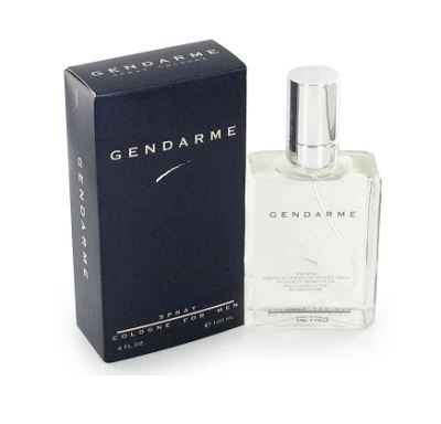 Gendarme Cologne by Gendarme 4.0oz Cologne spray for Men