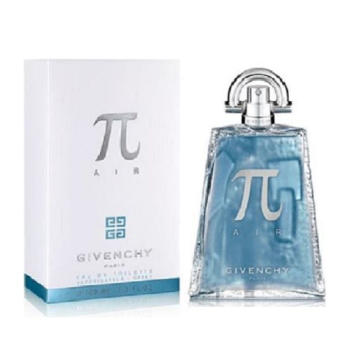 Givenchy PI Air Cologne by Givenchy 3.3oz Eau De Toilette spray for men
