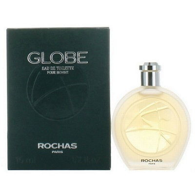 Globe Cologne by Rochas 3.4oz Eau De Toilette splash for Men