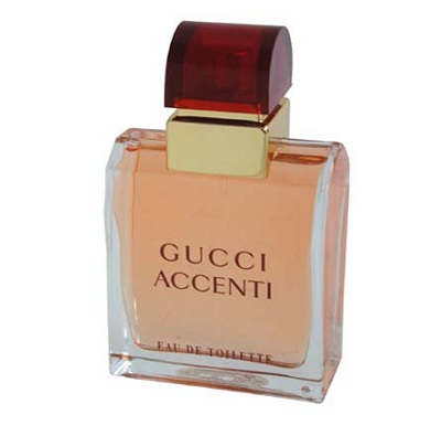 Gucci Accenti Unbox Perfume by Gucci 3.4oz Eau De Toilette spray for Women