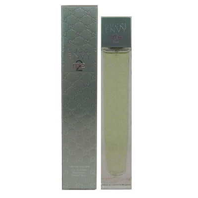 Gucci Envy Me 2 Perfume by Gucci 3.4oz Eau De Toilette spray for Women