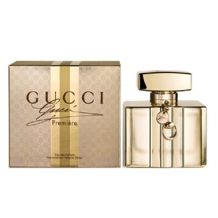 Gucci Premiere Perfume by Gucci 1.7oz Eau De Parfum spray for Women