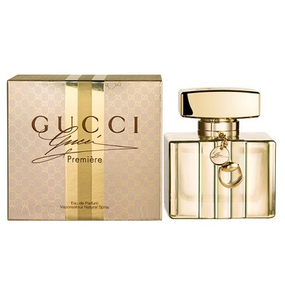Gucci Premiere Perfume by Gucci 2.5oz Eau De Parfum spray for Women