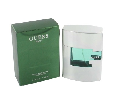 Guess Cologne By Guess 25oz Eau De Toilette Spray For Men