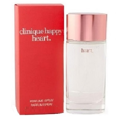 Happy Heart Perfume