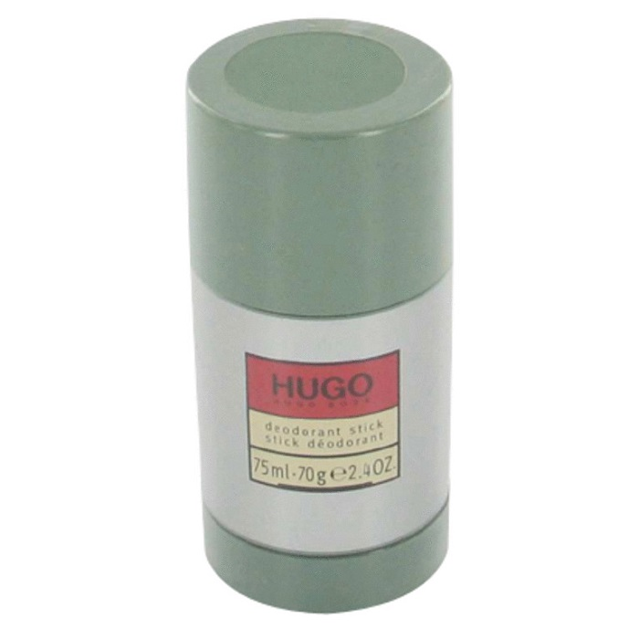 Hugo Deodorant Stick by Hugo Boss 2.5oz for men