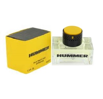 Hummer Cologne by Hummer 2.5oz Eau De Toilette spray for Men
