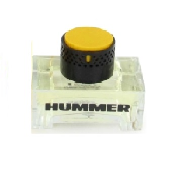 Hummer Tester Cologne by Hummer 4.2oz Eau De Toilette spray for Men
