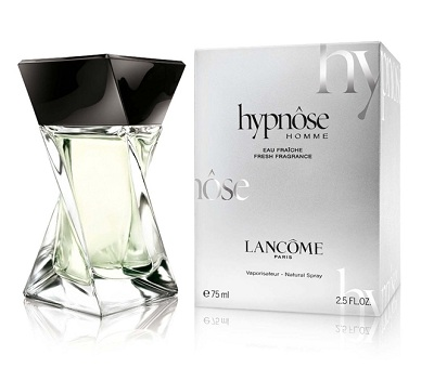 Hypnose Cologne (2008) by Lancme 1.7oz Eau Fraiche spray for Men