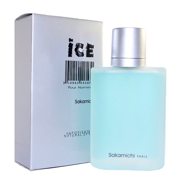 Ice Cologne