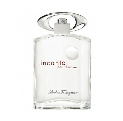 Incanto Tester Cologne by Salvatore Ferragamo 3.4oz Eau De Toilette spray for Men