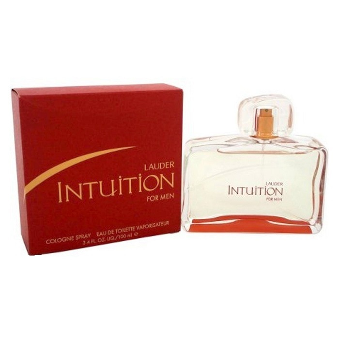 Intuition Cologne by Estee Lauder 3.4oz Eau De Toilette spray for men
