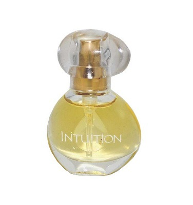 Intuition Mini Perfume by Estee Lauder 4ml Eau De Parfum spray for women (unbox)