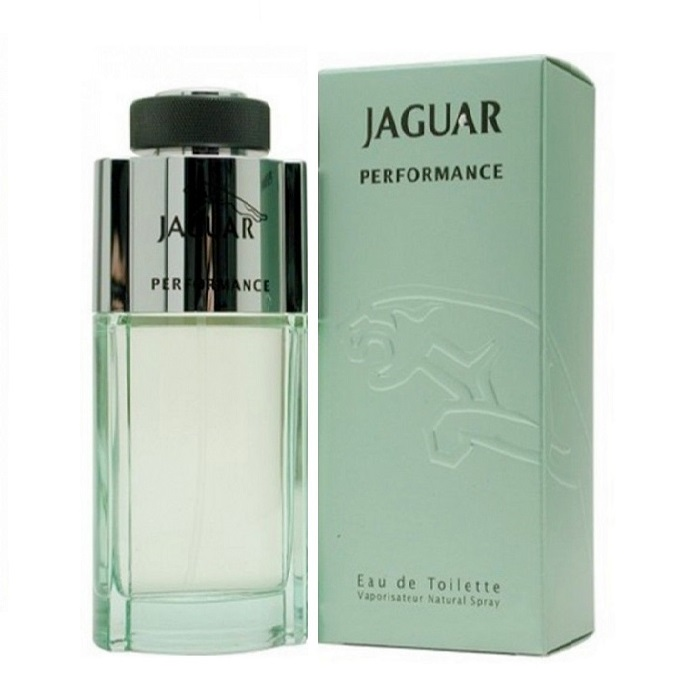 Jaguar Performance Cologne by Jaguar 1.3oz Eau De Toilette spray for men