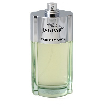 Jaguar Performance Tester Cologne by Jaguar 3.4oz Eau De Toilette spray for men