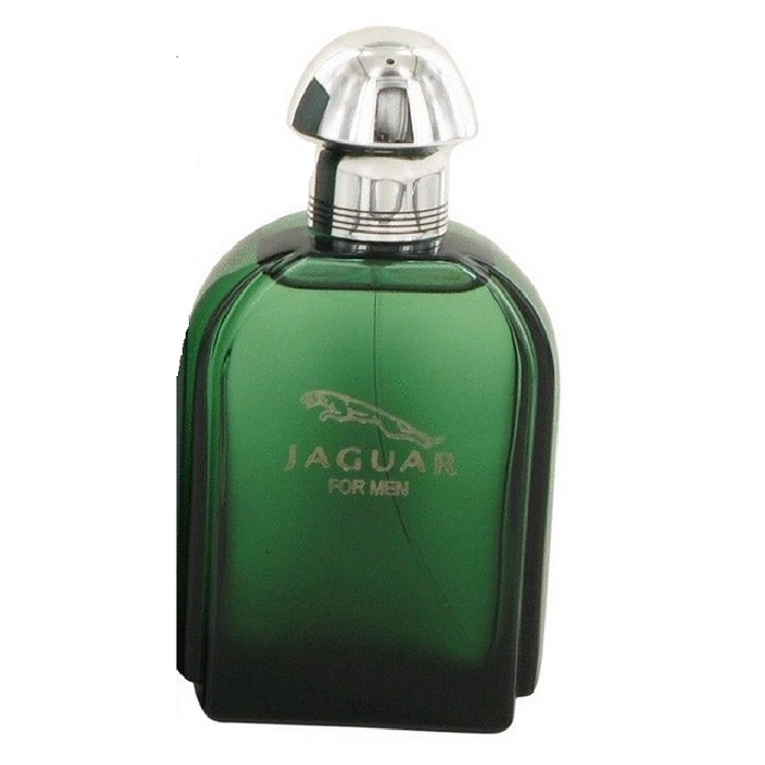 Jaguar Tester Cologne by Jaguar 3.4oz Eau De Toilette spray for men