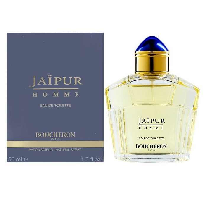 Jaipur Cologne by Boucheron 1.7 oz Eau De Toilette spray for men