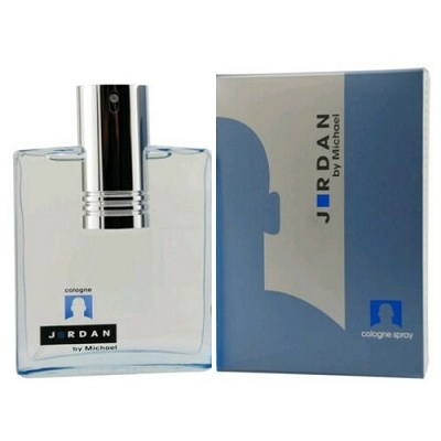Jordan Cologne by Michael Jordan 3.3oz Cologne Spray for Men