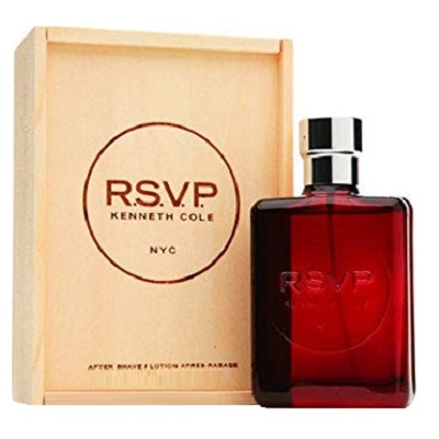 Kenneth Cole RSVP Cologne