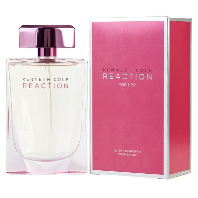 Kenneth Cole Reaction Perfume